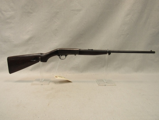 Remington Model 24 .22LR-