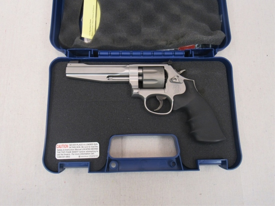 Smith & Wesson Pro Series 989 9mm-