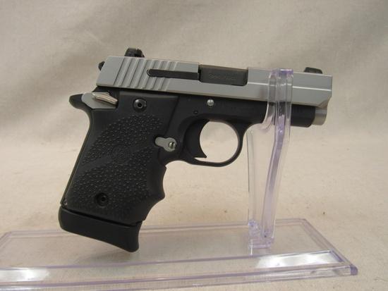 Sig Sauer P938 9mm Para-