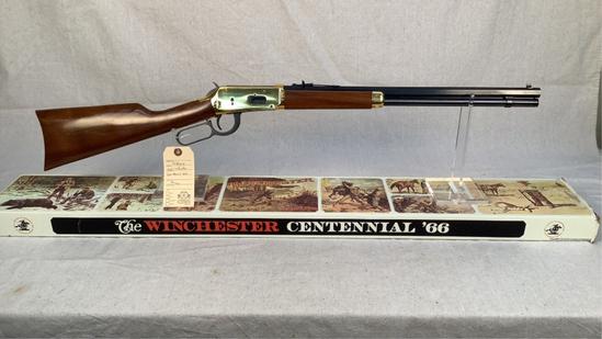 Winchester Centennial '66 30-30