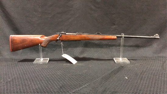 Ruger M77 .338 WIN MAG-