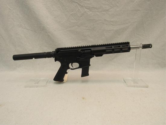 Quarter Circle 10 AR-Pistol .45ACP-