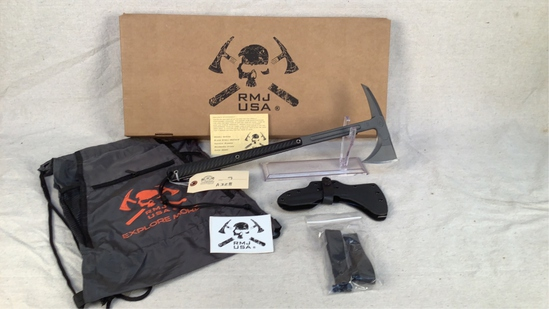 "RMJ Tactical ""Eagle Talon"" Eagle Eye Edition"
