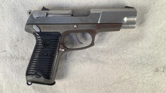 Ruger P85 MK II