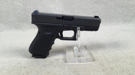 Glock 19 Gen 4 w/ OWB Holster 9mm Luger
