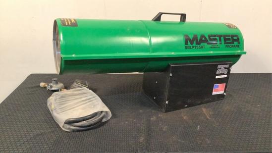 Master Propane Heater SBLP155AT