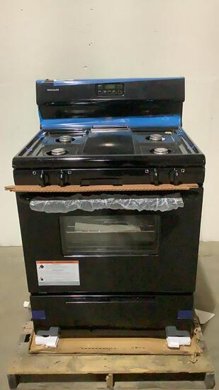 Frigidaire Oven/Stove Top FFGF3011LBH
