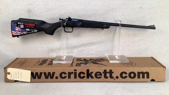 KSA LLC Crickett Rifle 22 Long Rifle