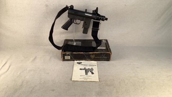 Enfield America MP45 Pistol 45 Auto