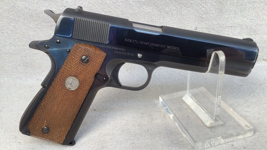 Colt MK IV/Series 70 Government Model 1911