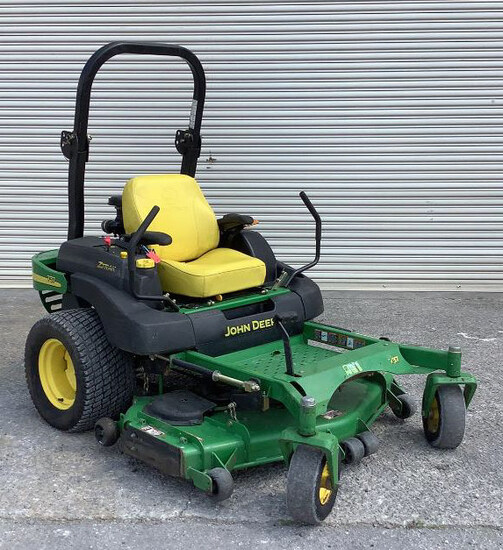 *HIGHLIGHTED ITEMS* See Lots 118c-118f Com. Mowers
