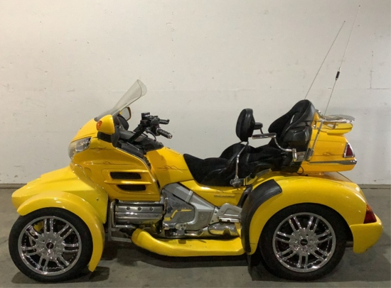 *HIGHLIGHTED ITEMS* See Lots 235-237 Motorcycles