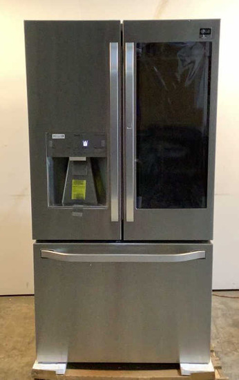 *HIGHLIGHTED ITEMS* See Lots 249j-253z Appliances