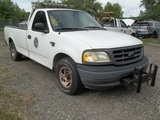 2003 Ford F150  Truck
