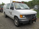 2003 Ford E350 Van