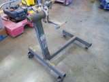 Napa Lifting Equipment 750-Lbs Engine Stand Model 91-776