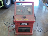 Sun Motor Vac Carbon Clean Model EEFS 100B