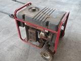 Generac Electric Start 7550 EXL Generator Model 01470