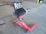 Snap-On Tire Balancer Model WB410