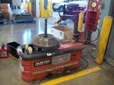 Hunter TC2000 Tire Machine