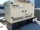 2010 Kohler 27-KW Power System Model 20RE0ZJC