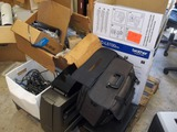 Pallet of Miscellaneous Electronics, Etc