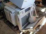 Lot of Savin 4035E Copy Machine & Street Pole Security Camera