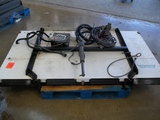 Wanco Inc. Message Board for Back of Truck with Controls & Wires