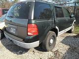 2002 Ford Explorer Multipurpose Vehicle (MPV), VIN # 1FMZU63E42ZA13415