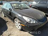 2005 Lexus ES 330 Passenger Car, VIN # JTHBA30G255063940 Reconstructed