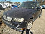 2008 BMW X3 Multipurpose Vehicle (MPV), VIN # WBXPC93448WJ06858