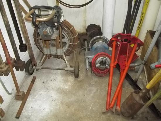 Labiche Plumbing Inc USBC 20-11694