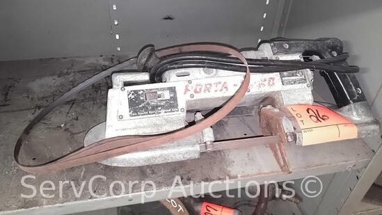 Porta Cable Porta Band