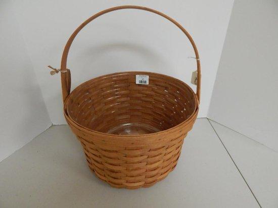 Longaberger Large Fruit (Apple) Basket