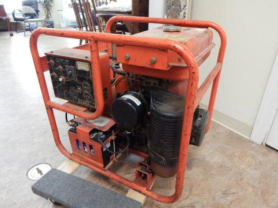 Winsconsin Robin Generator 5000 WATTS