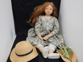 MASSIVE ESTATE 1 OF 6 AUCTIONS: COLLECTIBLE DOLLS