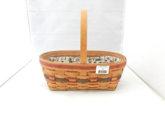 Longaberger 1994 easter basket