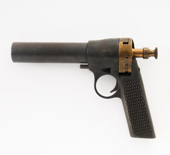 H&R MK IV Flare Pistol