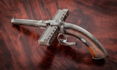 Fine Firearms, Edged Weapons, & Militaria Auction