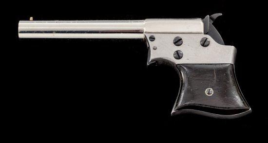 Remington Vest Pocket Single Shot Pistol