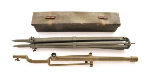 Wollensak Optic Co. M.1918 Commander's Periscope