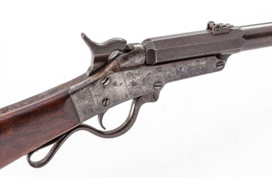Maynard Percussion Carbine (1865)