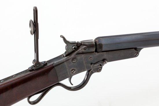 Maynard M.1873 No. 10 Imp. Mid-Range Target Rifle