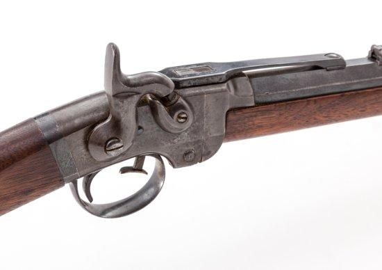 Smith's Civil War Carbine
