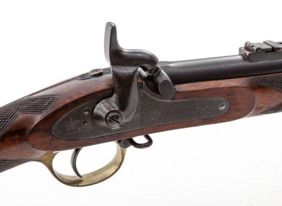 London Armoury Enfield 1853 Perc. Musket