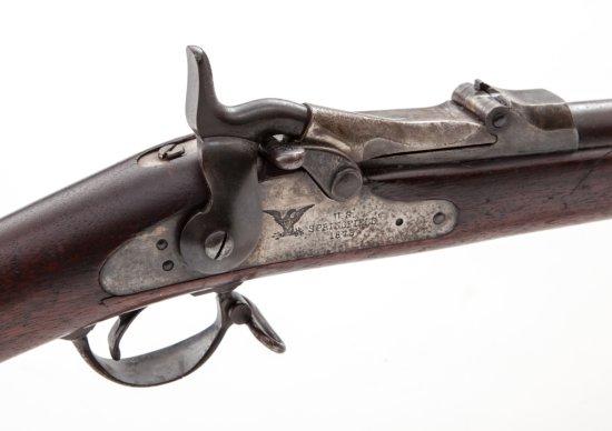 U.S. Model 1879 Trapdoor Cadet Rifle