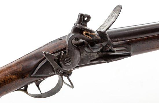English Flintlock Musket