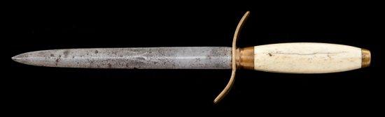 Vintage Sailor's Knife/Dirk