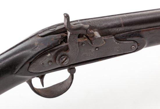 Model 1817 Deringer Single Shot Common Rifle