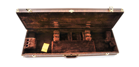 Browning Two-Barrel Case